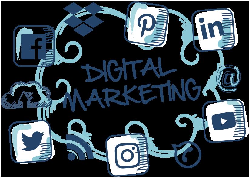 Digital Marketing John Cochrane Advertising