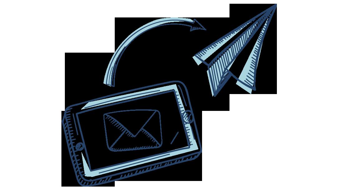 email marketing - john cochrane advertising